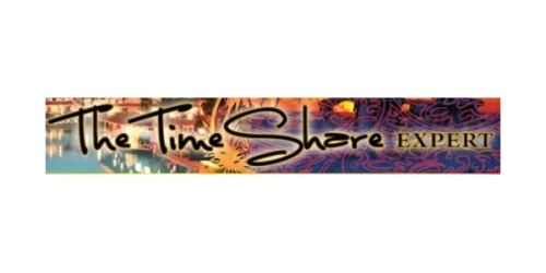 The Time Share Expert coupon
