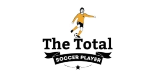 The Total Soccer Player coupon