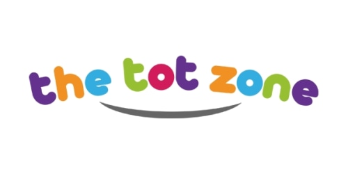 The Tot Zone coupon
