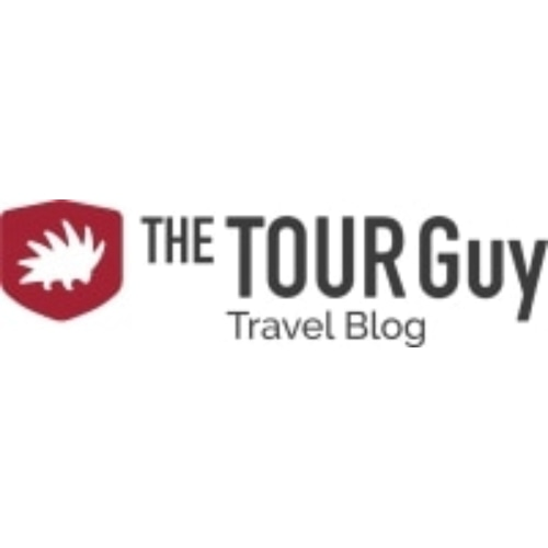 The Tour Guy