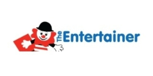 The Entertainer coupons