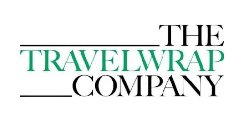 The Travelwrap Company coupon