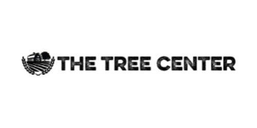 The Tree Center coupon