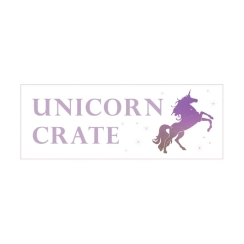 Unicorn Crate