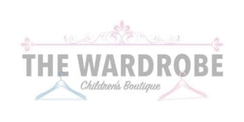 The Wardrobe Childrens Boutique coupon