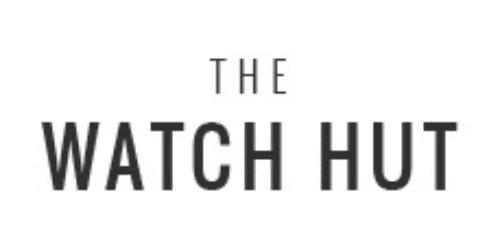The Watch Hut coupon
