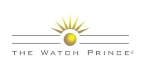The Watch Prince coupon