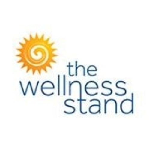 The Wellness Stand