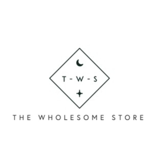 The Wholesome Store