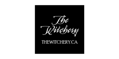 The Witchery coupon