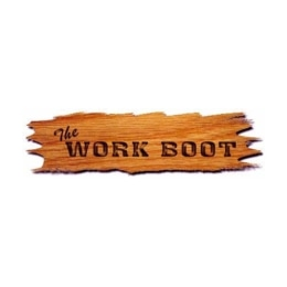 The Work Boot