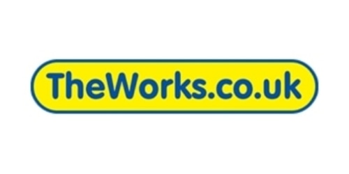 The Works coupon