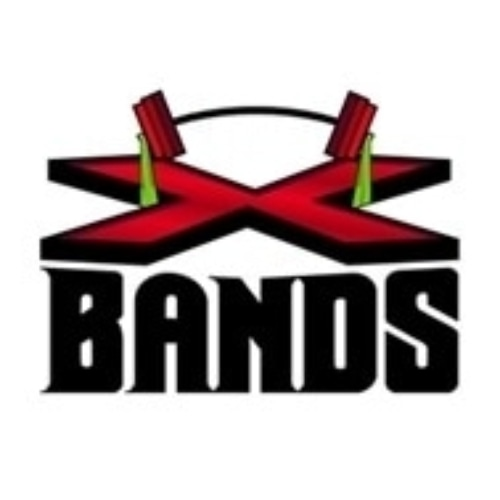 The X Bands