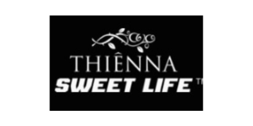 Thienna's Sweet Life coupon