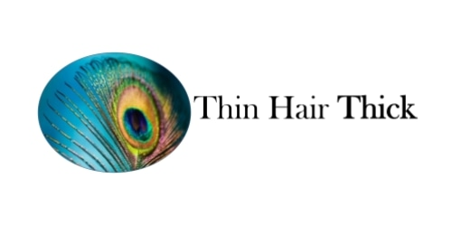 Thin Hair Thick coupon