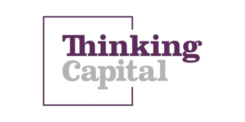 Thinking Capital coupon