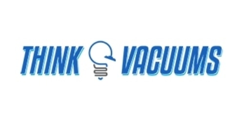 ThinkVacuums coupon