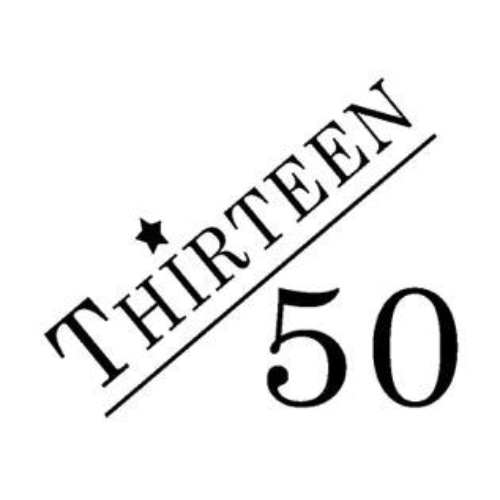 Thirteen50 Leather
