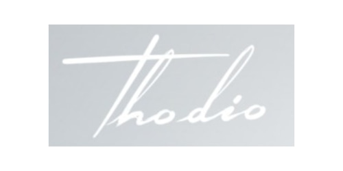 Thodio coupon