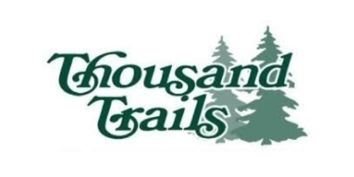 Thousand Trails coupon