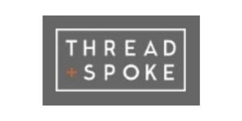 Thread and Spoke coupon