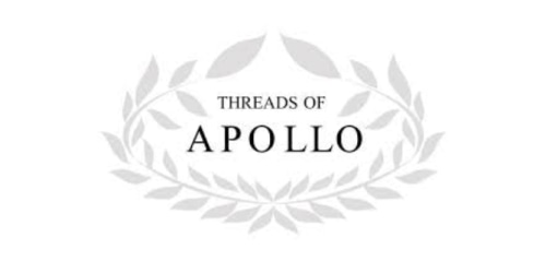 Threads of Apollo coupons