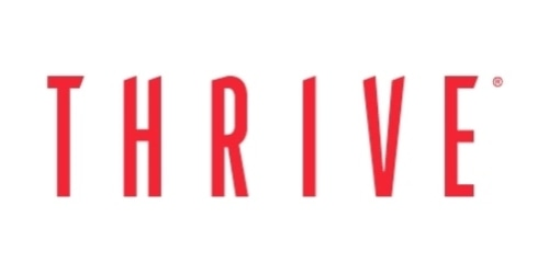 Thrive Natural Care coupon