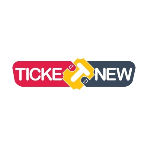 Ticket New
