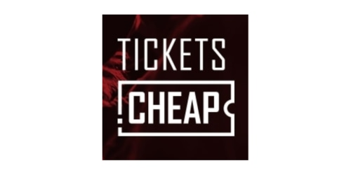 Tickets Cheap coupon