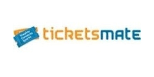 Ticketsmate coupon