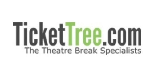 TicketTree.com coupon