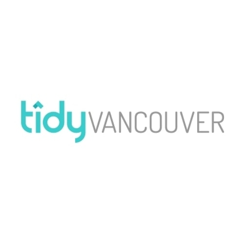 Tidy Vancouver