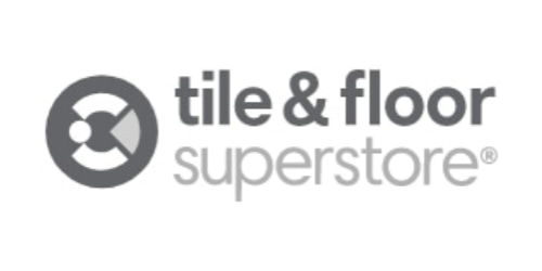 Tile & Floor Superstore coupon