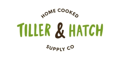Tiller & Hatch coupon