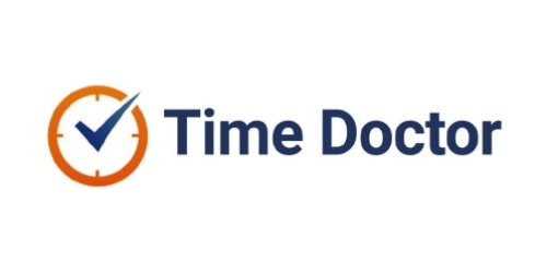 Time Doctor coupon