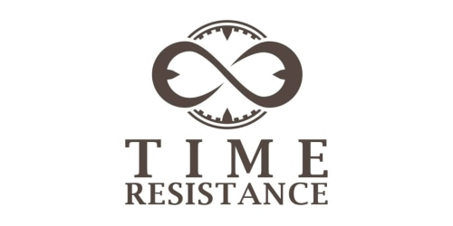 Time Resistance coupon