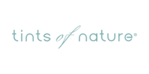 Tints of Nature coupon
