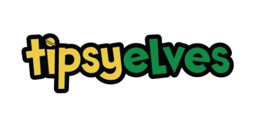 Tipsy Elves coupon