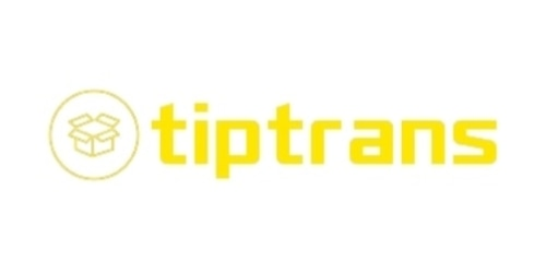 Tiptrans coupon