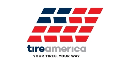 Tire America coupon