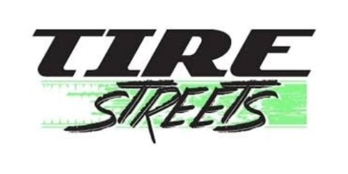 Tire Streets coupon