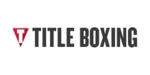 TITLE Boxing coupon