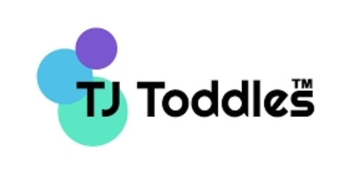TJ Toddles coupon