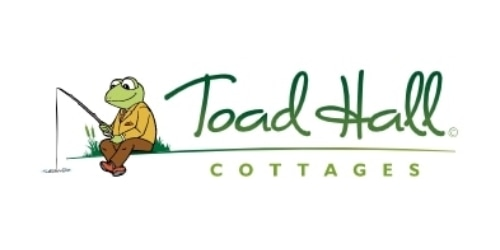 Toad Hall Cottages coupon