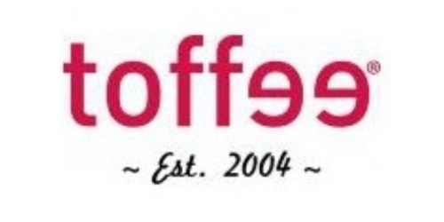 Toffee Cases coupon