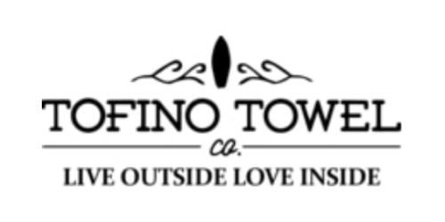 Tofino Towel Co. coupon