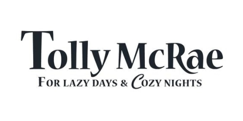 Tolly McRae coupon