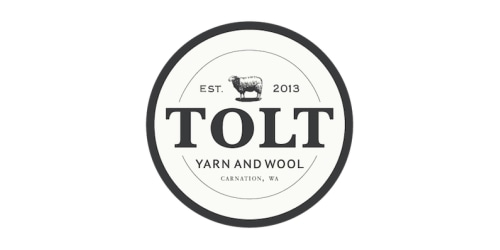 Tolt Yarn and Wool coupon