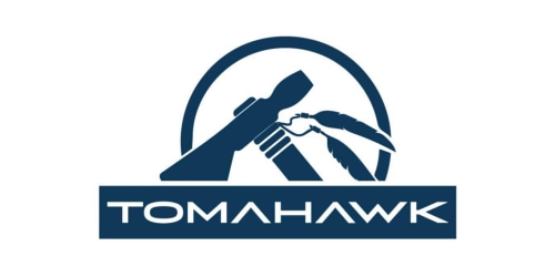 Tomahawk Shades coupon