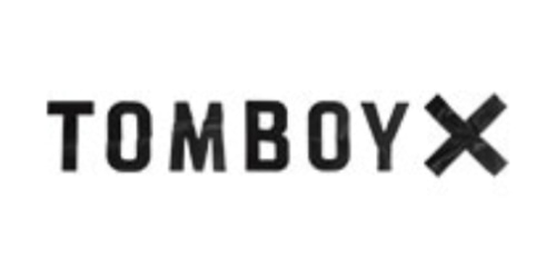 TomboyX coupon